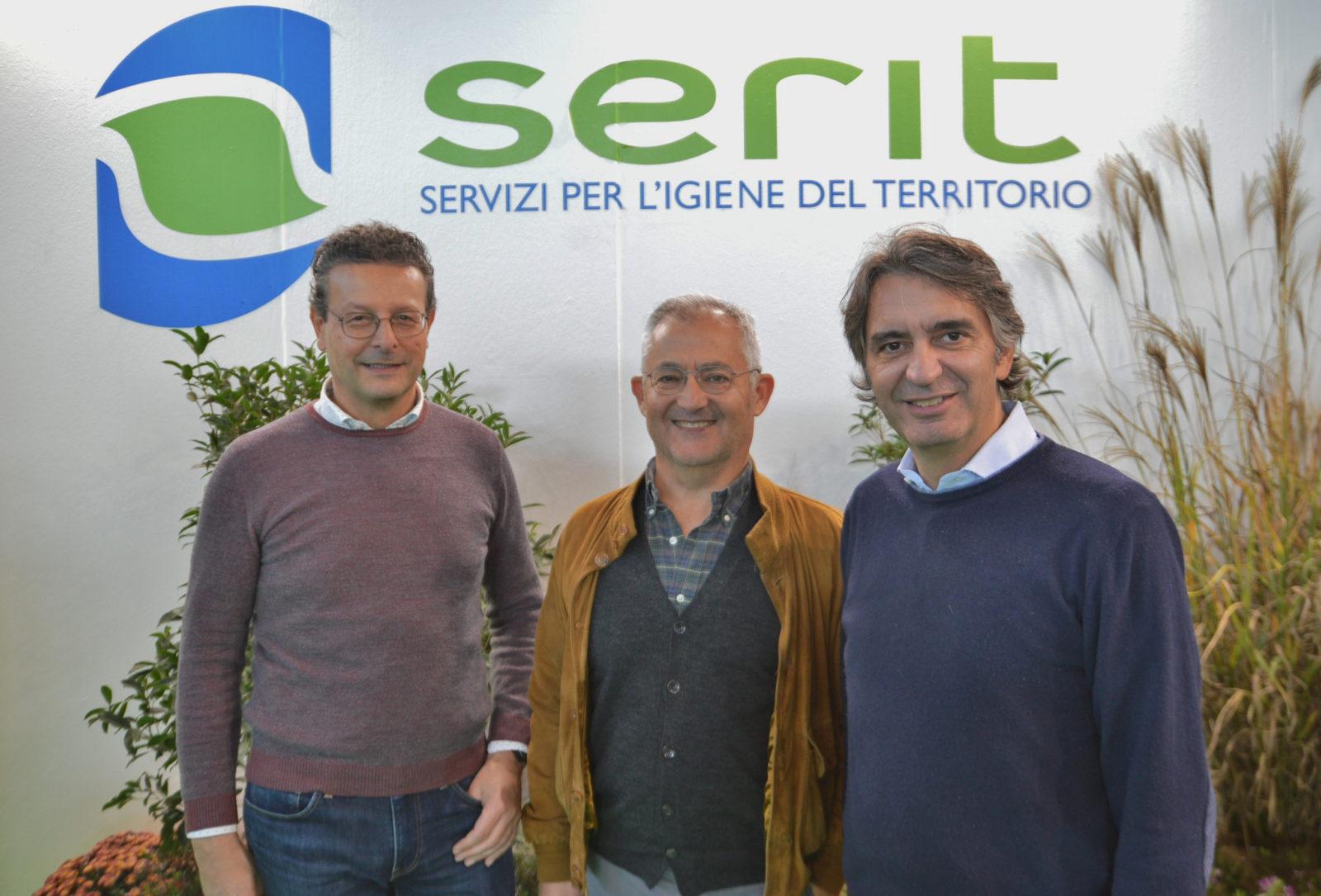 Maurizio Alfeo, Massimo Mariotti, Federico Sboarina